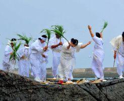 当たる電話占いピュアリ 沖縄ユタの末裔 神女先生に結婚運を鑑定してもらった