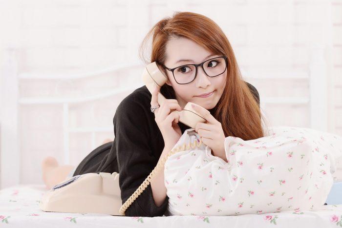 電話占い会社一覧トップ